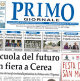 Primo Giornale, in distribuzione nel Basso Veronese il numero del 23 ottobre