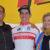 Ciclismo, Cordioli conquista il titolo di campione provinciale Juniores