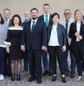 """Monteforte d'Alpone, il candidato sindaco Costa inaugura la sede della lista """"Monteforte concreta"""""""