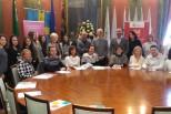 Verona, premiate le scuole della Christmas Run: primo l'Educandato agli Angeli