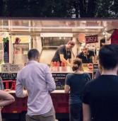 """Legnago, da stasera il festival del cibo da strada con """"Cucine a Motore"""""""