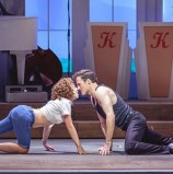 """Il """"Dirty Dancing"""" italiano debutta all'Arena di Verona"""