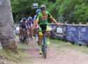 Ciclismo, la General Store bottoli si impone sullo sterrato di San Colombano grazie a Jakob Dorigoni