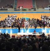 """Oltre 900 coppie di ballerini da tutto il mondo in lizza al """"Trofeo Città di Verona"""""""