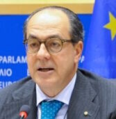 Regionali 2020, l'europarlamentare De Castro tra Monteforte e Villa Bartolomea con Allegri per parlare di Agricoltura