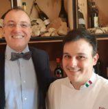 """Legnago, il ristorante """"Tenuta San Martino"""" premiato dalla guida """"Best Gourmet Magnar Ben 2020"""""""
