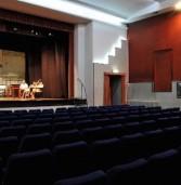 """Bussolengo, a teatro la prima regionale della """"Cosmetica del Nemico"""" di Padiglione Ludwig"""