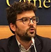 """Legnago, domani l'incontro con l'autore de """"Alla Deriva"""" sul tema migranti"""
