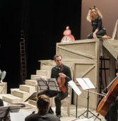 """Verona, in anteprima regionale al Nuovo lo spettacolo per bambini """"Favole al Telefono"""""""
