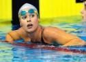 Verona, malore in piscina per Federica Pellegrini per l'acqua a 30 gradi