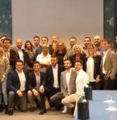 """Verona, costituito il gruppo """"Verona Domani Giovani"""" nel movimento di Stefano Casali"""