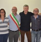 Cerea, Franzoni ha scelto la giunta: vicesindaco è Lara Fadini
