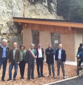 """Fumane, nuovo centro di ricevimento per la """"Grotta"""" dell'archeologia"""