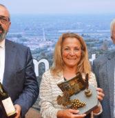 Monteforte d'Alpone, assegnato il Grappolo d'Oro Clivus a Donatella Scarnati