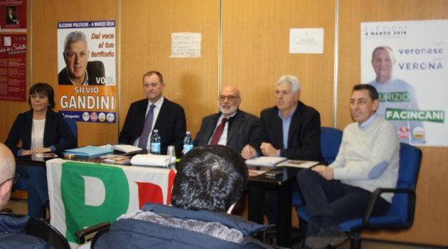 Il Pd veronese verso il congresso: lunedì 21 assemblea a Cerea