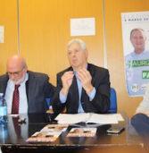 Legnago, il Centrosinistra lancia Silvio Gandini per la Camera: «Serve un rappresentante del territorio»