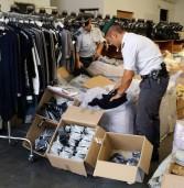 Halloween, sequestrati oltre 4.500 prodotti pericolosi per la salute in negozi di Legnago e Isola Rizza