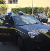 Verona, spacciatore arrestato dalla Guardia di Finanza con 170 grammi di eroina