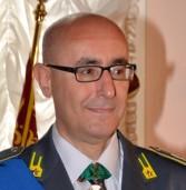 Guardia di Finanza, il Generale di Divisione Antonino Maggiore nuovo comandante regionale