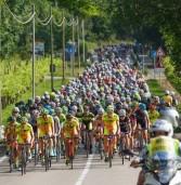 Ciclismo, domani la tappa nell'Est Veronese del Giro del Veneto Under 23