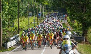Gran fondo Merckx