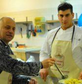 San Bonifacio, lo chef Matteo Grandi conquista la Stella Michelin
