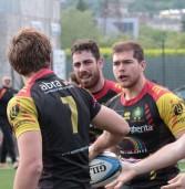 Rugby Serie C, la Napoleon conquista la promozione e vince la prima gara di Coppa Triveneto