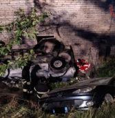 Sant'Anna Alfaedo, il 73 enne morto ieri sera uscendo di strada con l'auto è caduto per 8 metri