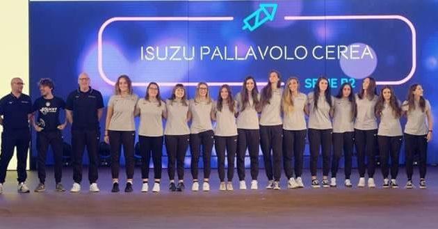 Volley, parte sabato il campionato di Serie B2 della Isuzu Pallavolo Cerea