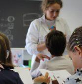 "Verona, la mostra ""L'oca in biblioteca"" inaugura ""Kidsuniversity Verona 2018"""