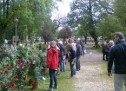 Legnago, domani al parco la 24. edizione di Floramarket