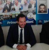 Legnago, De Lorenzi nominato commissario della sezione locale della Lega