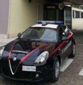 Concamarise, violenta rissa nella notte in un locale: 4 stranieri denunciati