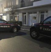 Legnago, sparano contro i carabinieri che sventano un colpo al bancomat della Sparkasse