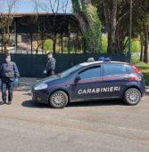 Lugagnano, sorpreso dai carabinieri con in casa 450 grammi di cocaina: arrestato