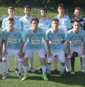 Calcio, finisce in semifinale l'avventura della Juniores nazionale del Legnago