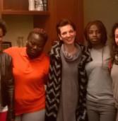 Legnago, sei giovani profughe africane ospitate a Corte Samuele
