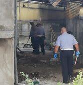 Legnago, la Polizia Municipale allontana tre senza tetto da una palazzina di via Trieste