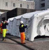Emergenza Coronavirus, in Veneto impegnate 2400 squadre con oltre 6500 volontari