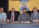 Legnago, presentato il candidato alla Camera Piergiorgio Cortelazzo (Fi)