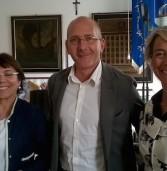 Legnago, i vertici di Acque Veronesi dal sindaco per parlare di Pfas e rete idric