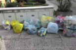 Legnago, i cittadini lamentano problemi nella raccolta di plastica e secco