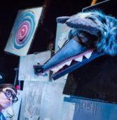 """Legnago, al Teatro Salieri la commedia """"Lupi buonie tori con le ali"""" del Teatro per le famiglie"""