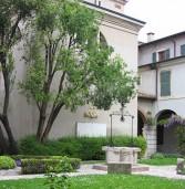 Verona, visite gratuite al Museo degli affreschi dedicato al critico d'arte legnaghese Cavalcaselle nel bicentenario della nascita