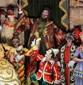 """Legnago, al Teatro Salieri la poesia di """"Pinocchio, il Grande Musical"""""""