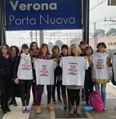 """Il comitato """"Mamme No Pfas"""" a Roma per il premio premio """"Donne, Pace e Ambiente"""""""