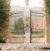 Allegrini porta Cacciari a Villa della Torre a Fumane per celebrare i 10 anni dell'acquisizione