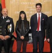 Gargagnago, celebrato con la firma della botte d'Amarone il 34. Premio Masi