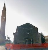 Castagnaro, la festa di Sant'Anna Fredda a Menà fa 100 anni e attende il vescovo Zenti