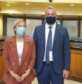 Sanità, Montagnoli: «Nuovi posti letto per gli ospedali di comunità di Nogara e Le Betulle di Verona»